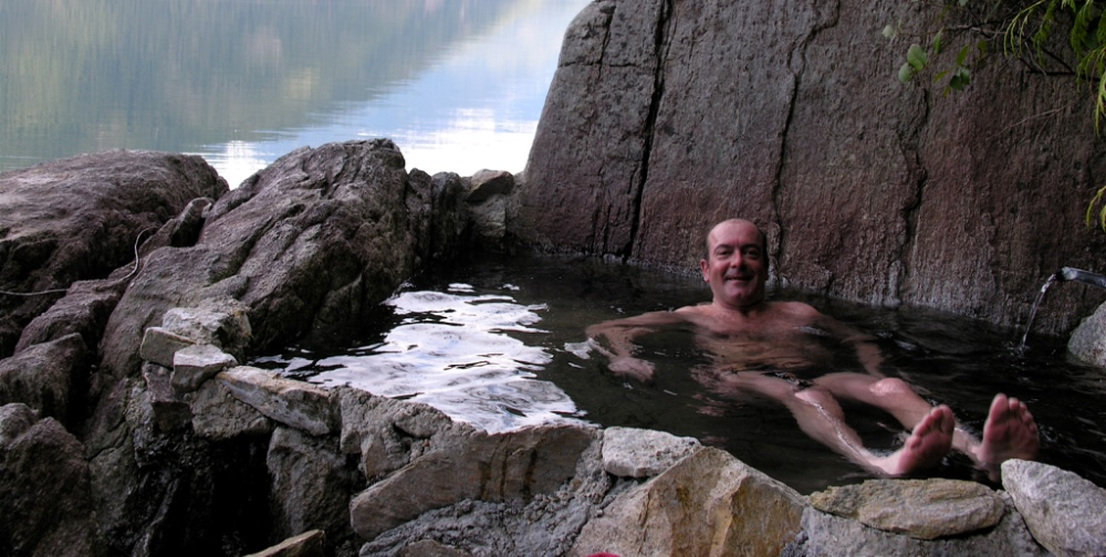Talheo Hot Springs